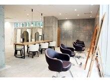 シエクル ヘアアンドスパ 渋谷店(SIECLE hair&spa)