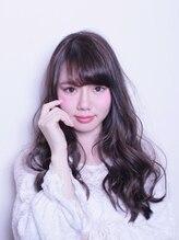 キュア ビビット店(cure)【妙中佑輔】ナチュラルゆるウェーブ