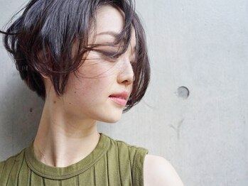 クラメール パリ イムズ(Kraemer Paris IMS)の写真/今世界で勢いのあるフランスのトップブランド美容室が日本に上陸!大人女性の悩みを最先端の技術で解決☆
