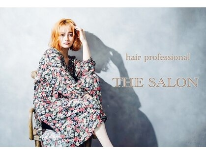 THE SALON 野江【ザ サロン】