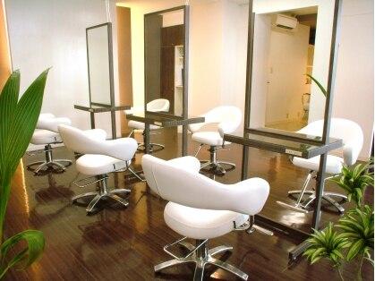 ヘアサロン ケイダッシュ(Hair salon K')の写真