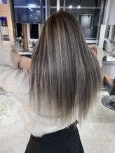 ヘアデザイン ゴドバン(Hair Design Gdobant)#ハイライト #ローライト #ダブルカラー