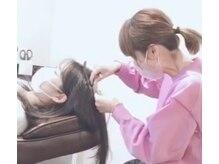 ルートヘアー 湘南茅ヶ崎店(Route hair)の雰囲気(女性スタッフが担当★髪の毛のお悩みなど丁寧にカウンセリング!)