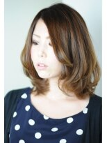 サウンドヘアデザイン(sound hair design) ★soundhairdesign★medium gra_