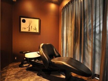 ビグディーサロン(BIGOUDI salon mukonosou)の写真