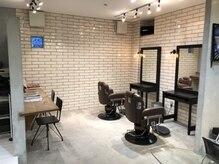 カットスタジオ フタバ(CUT STUDIO FUTABA)の雰囲気(男女共に過ごしやすい環境つくり。)