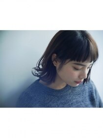 リッカ(RICCA)【RICCA】カジュアルロングボブ / サイトウ