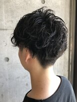 ジャパンジェム 押熊店(Japan gem)無造作マッシュ