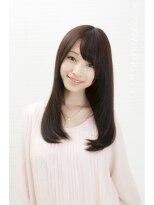 オーブ ヘアー コト 京都北山店(AUBE HAIR koto)サラ艶ストレート☆