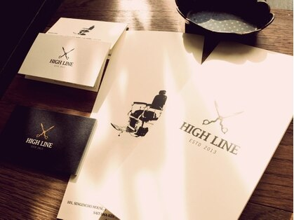 ハイライン(HIGH LINE)の写真