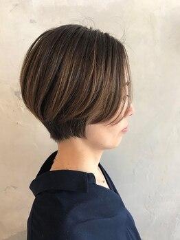 リン ベル ヘアー(RIN BELLE HAIR)の写真/丁寧なカウンセリングから見出す、オーダーメイドなスタイル提案!あなたの魅力を最大限引き出します。