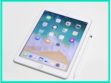 ルアナ(LUANA)の雰囲気(全席iPad完備、200冊の中から雑誌が読み放題♪)
