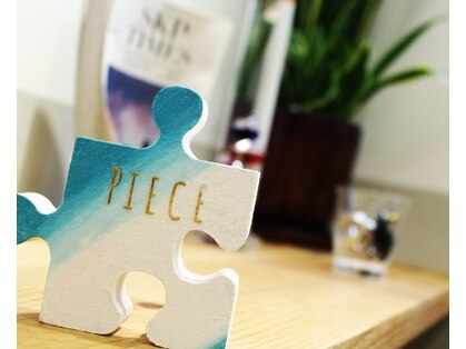 ピース(PIECE)の写真