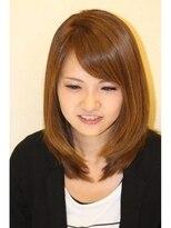髪質改善☆美髪カット+M3Dカラートリートメント