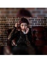 ニコ 五反田店(nico)#五反田 #駅前30秒#はちみつカラー#モノトーン