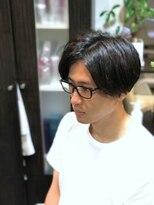 オムヘアーツー (HOMME HAIR 2)ネープレス耳掛け2waystyle.hommehair2nd櫻井