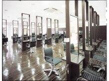 ディーサロン 四条河原町店(D salon)の雰囲気(細部に至るまでデザインにこだわったインテリア♪)