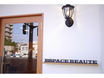 エスパス ボウテ(ESPACE BEAUTE)の写真