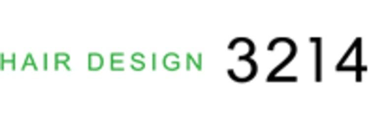 ヘアーデザイン サンニイイチヨン(HAIR DESIGN 3214)のサロンヘッダー