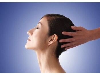 ノヘアバイアヌエヌエ(nohea by anuenue)の写真/顔のたるみを改善、髪のボリュームが気になるあなたへ、これまでにない本格スパを体験してください。