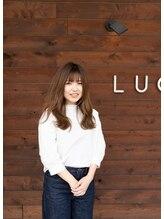 ルーセントヘアー(LUCENT HAIR)菅野 かほり