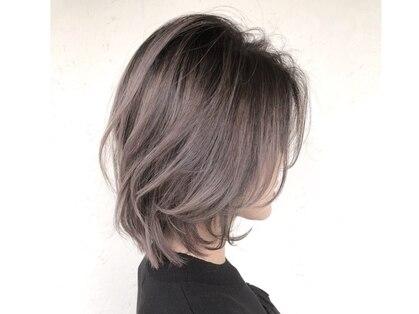 ヘアースタジオゼン アドバンス(hair studio Zen advance)の写真