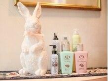ベルジュバンスサロン べる美容室 調布店の雰囲気(髪のお悩みの強い味方♪ベル・ジュバンスシリーズ)