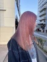ブロック ジャポン(bloc japon)pink lavender