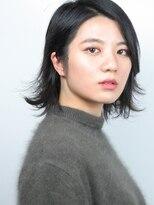 ヘアメイクエシェル 野々市店(Hair Make e‐shell)ナチュラルな外ハネスタイル☆