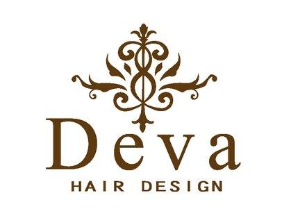 ディーバ ヘア デザイン(Deva HAIR DESIGN)の写真