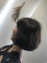 リアン ヘアー(Lien hair)ボブスタイル
