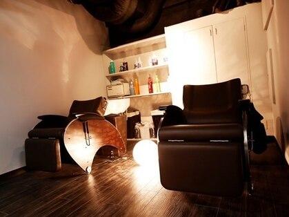 トリートメント サロン スローネ(Treatment Salon Throne)の写真