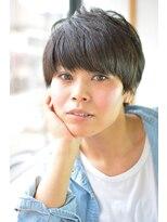 ★ICHARI★カジュアルショート#128