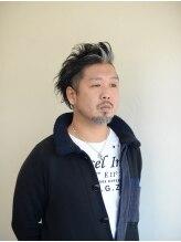 コクア ヘア ガレージ(kokua hair garage)櫻井 謙吾