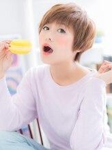 マカロン 郡山店(macaron)【macaron】 フワフワァッ♪ macaronショート☆☆☆