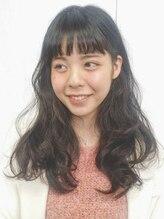 アンフルマチ(Ann furumachi)フレンチガール
