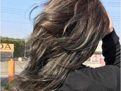 ヘアーファクトリーイイダ(Hair Factory IIDA)の写真
