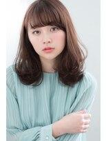 ジョエミバイアンアミ(joemi by Un ami)【joemi】やわらかい雰囲気になりたい方にオススメのミディアム
