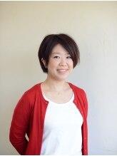 コクア ヘア ガレージ(kokua hair garage)井上 めぐみ