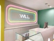 WILL 【ウィル】