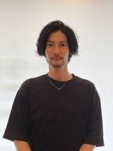 アグ ヘアー エアー 浜松店(Agu hair air)鈴木 光