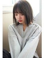 【Un ami】《増永剛大》10代~40代まで好評/愛され外ハネボブ☆