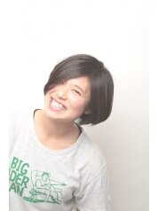 ≪お試しMENU≫クレンジング+クイックトリートメント+カット¥5800→¥4300