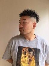 クリリ(KURIRI)ブラックミュージックスタイル