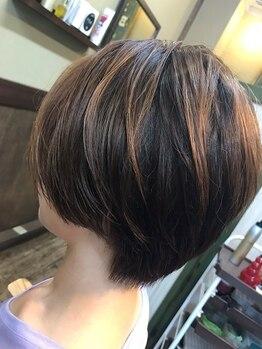 プロペラ(PROPELLER)の写真/あなたの要望を形に_。髪の悩みを魅力に変えオシャレに扱いやすいヘアスタイルを実現。