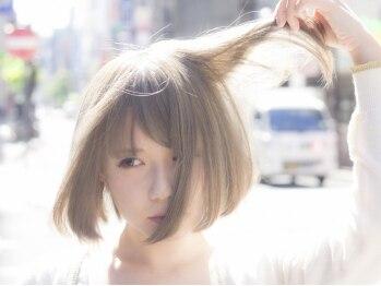 アトリエフォー(atelier 4D pocket)の写真/ダメージゼロの革新的なストレート!これは一度体験するべき!どんなクセの髪の毛でもOK!