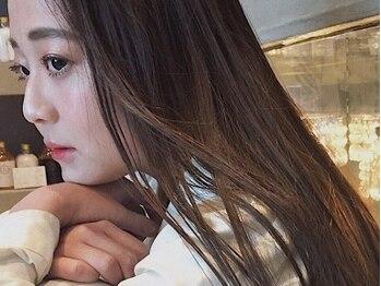 イフイイズカ (Ifh iizuka)の写真/ナノサイズの蒸気で髪へのダメージを抑えた施術が可能。髪の内側からケアする極上トリートメント☆