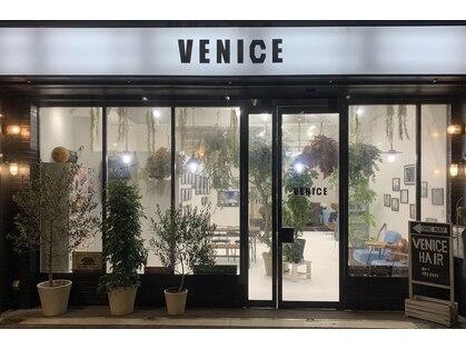 ベニス(VENICE)の写真