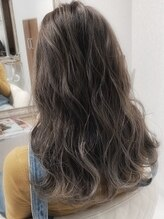 ヘア アート イーズ(hair art EAZE)