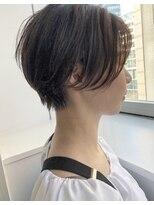 モッズヘア 仙台PARCO店(mod's hair)2WAYショートスタイル